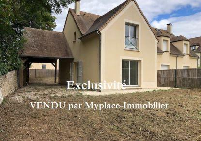A vendre Maison Chateaufort   R�f 780151968 - Myplace-immobilier.fr