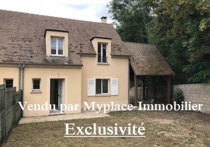 A vendre Maison Villiers Le Bacle   R�f 780151969 - Myplace-immobilier.fr