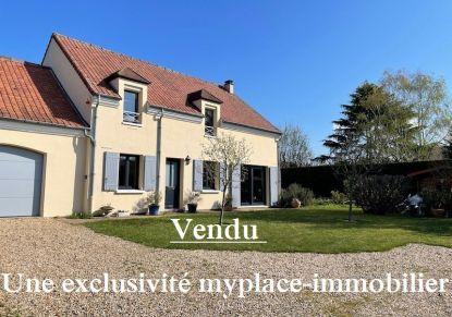 A vendre Maison Chateaufort   R�f 780151984 - Myplace-immobilier.fr