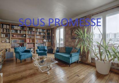 A vendre Appartement Paris 18eme Arrondissement   R�f 780151991 - Myplace-immobilier.fr
