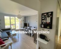 A vendre  Buc   Réf 780151997 - Myplace-immobilier.fr