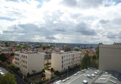 A vendre Appartement Nanterre   R�f 780152002 - Myplace-immobilier.fr