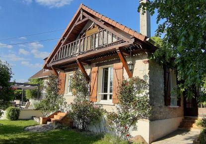 A vendre Maison Beynes | R�f 780152003 - Myplace-immobilier.fr