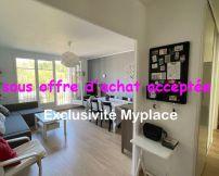 A vendre  Buc   Réf 780152004 - Myplace-immobilier.fr