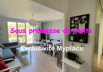 A vendre Appartement Buc | R�f 780152004 - Myplace-immobilier.fr