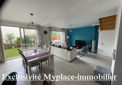 A vendre Maison Magny Les Hameaux | R�f 780152019 - Myplace-immobilier.fr