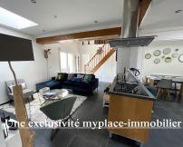 A vendre  Chateaufort | Réf 780152040 - Myplace-immobilier.fr