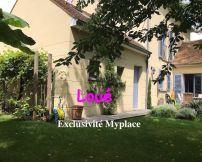 A louer  Les Loges En Josas | Réf 780152045 - Myplace-immobilier.fr