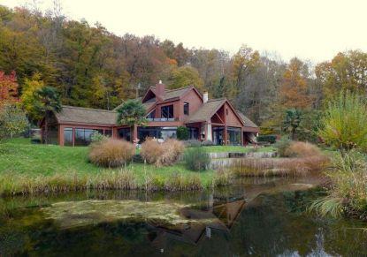 A vendre Dampierre En Yvelines 78015792 Myplace-immobilier.fr