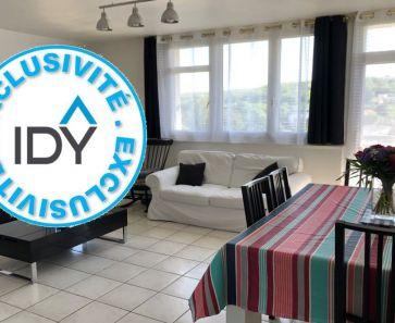 A vendre Le Pecq 780145170 Immobilière des yvelines