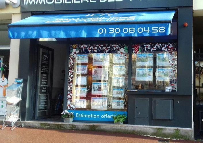 A vendre Croissy Sur Seine 780195312 Immobilière des yvelines