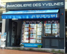 For sale  Le Pecq   Réf 780195365 - Immobilière des yvelines