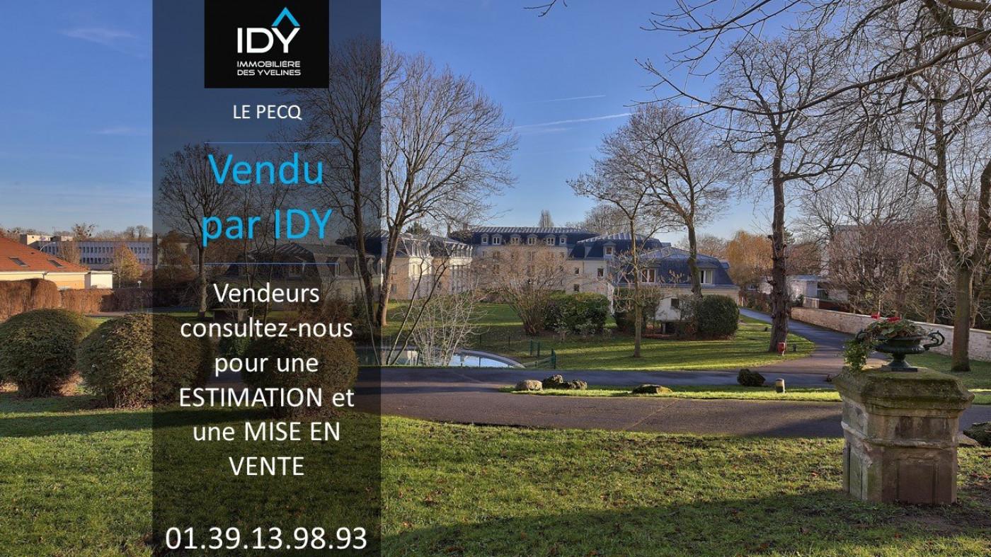 A vendre  Le Pecq   Réf 780195365 - Immobilière des yvelines