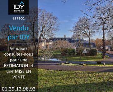 A vendre  Le Pecq | Réf 780195365 - Immobilière des yvelines