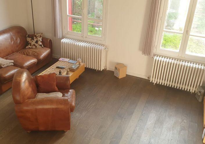 A vendre Appartement Le Pecq | Réf 780195366 - Immobilière des yvelines