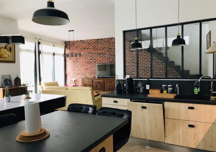 A vendre Maison Saint Germain En Laye | Réf 780195392 - Immobilière des yvelines