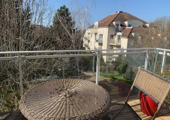 A vendre Appartement Montesson | Réf 780195436 - Immobilière des yvelines