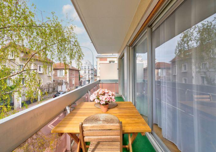 A vendre Appartement Le Vesinet | Réf 780195449 - Immobilière des yvelines