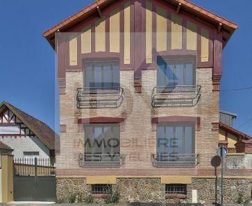 A vendre  Le Vesinet   Réf 780195586 - Immobilière des yvelines