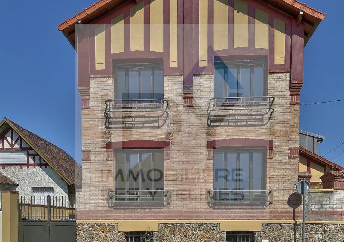 A vendre Maison Le Vesinet | Réf 780195586 - Immobilière des yvelines