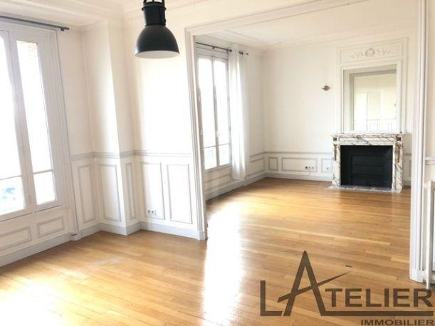 A vendre Appartement bourgeois Saint Germain En Laye | Réf 78023139 - L'atelier immobilier