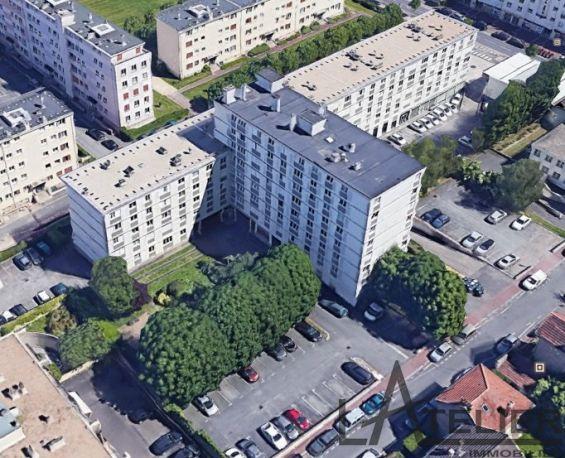 A vendre Appartement Saint Germain En Laye | Réf 78023148 - L'atelier immobilier