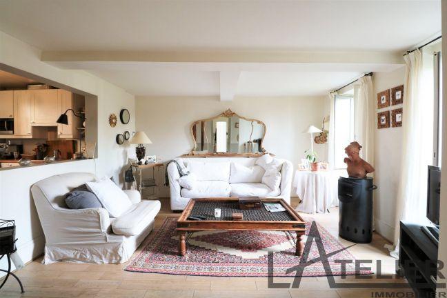 A vendre Maison Chambourcy | Réf 78023172 - L'atelier immobilier