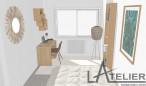 A vendre  Mareil Marly   Réf 78023177 - L'atelier immobilier