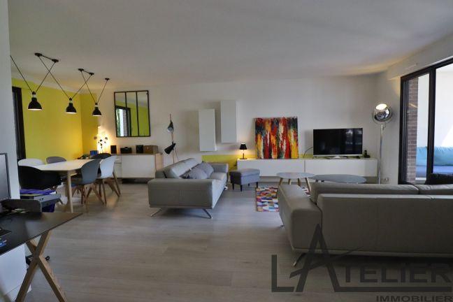 A vendre Appartement La Garenne Colombes | Réf 78023180 - L'atelier immobilier
