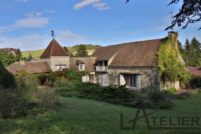 A vendre Maison Beynes | Réf 78023181 - L'atelier immobilier