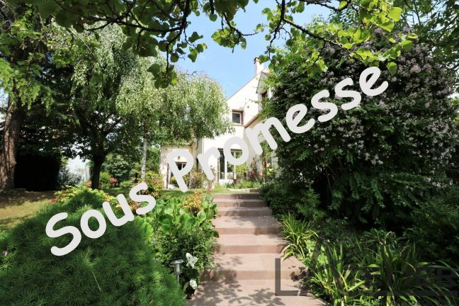 A vendre Maison Saint Germain En Laye | Réf 78023187 - L'atelier immobilier