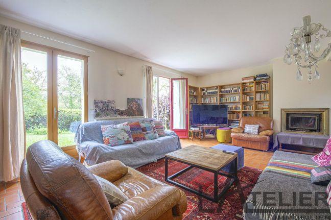 A vendre Maison Crespieres | Réf 78023189 - L'atelier immobilier