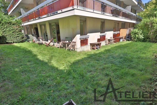A vendre Appartement en résidence Mareil Marly | Réf 78023196 - L'atelier immobilier