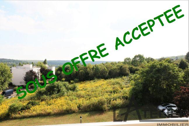 A vendre Appartement en résidence Mareil Marly | Réf 78023197 - L'atelier immobilier
