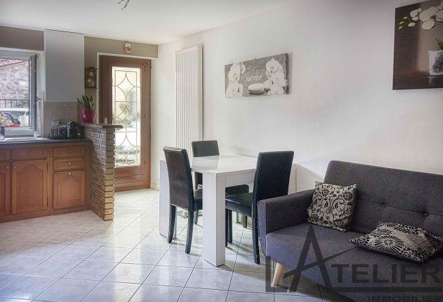 A vendre Maison Montesson | Réf 78023201 - L'atelier immobilier