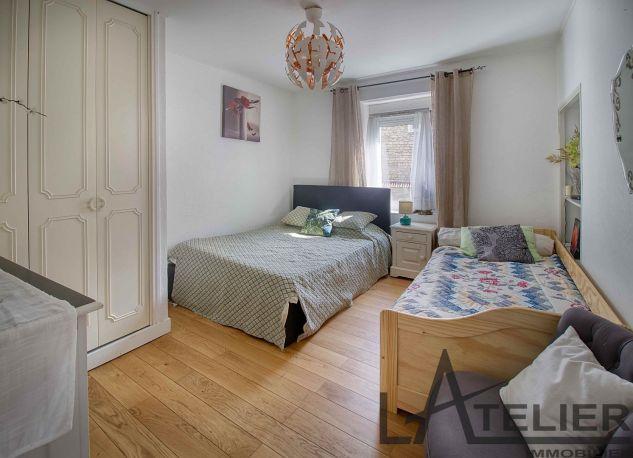 A vendre Maison Montesson   Réf 78023201 - L'atelier immobilier