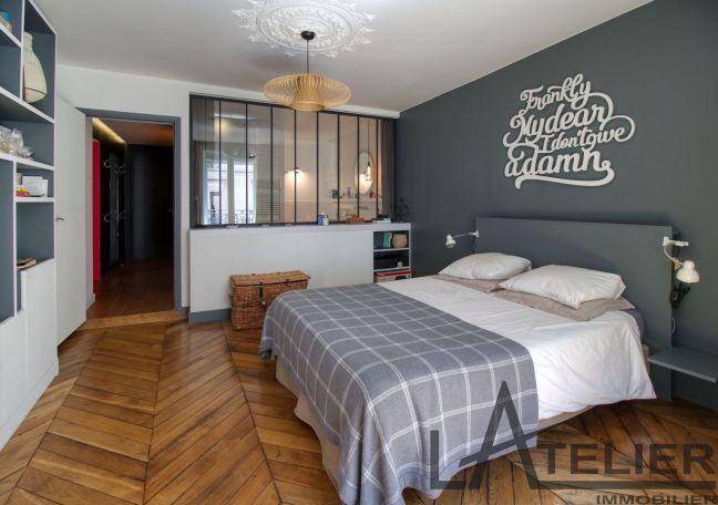A vendre Appartement Paris 9eme Arrondissement | Réf 78023202 - L'atelier immobilier
