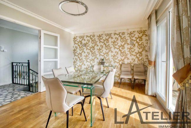 A vendre Maison Argenteuil | Réf 78023205 - L'atelier immobilier