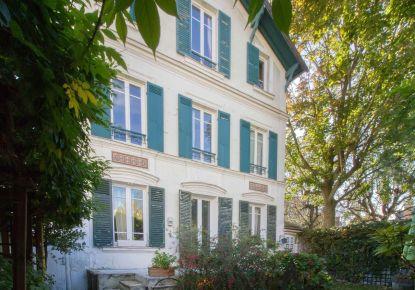 A vendre Maison Becon Les Bruyeres | Réf 78023209 - Adaptimmobilier.com