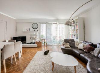 A vendre Paris 16eme Arrondissement 7802361 Portail immo