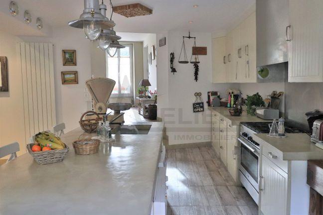 A vendre Maison de ville Saint Germain En Laye | Réf 7802383 - L'atelier immobilier