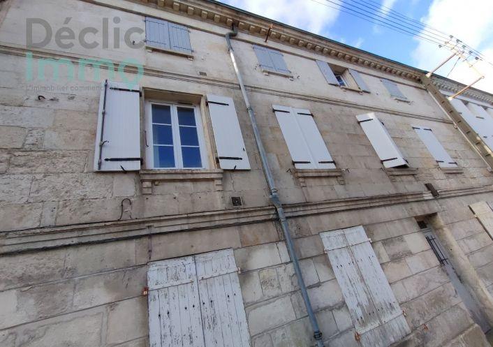 A vendre Immeuble Niort   Réf 1700614117 - Déclic immo 17