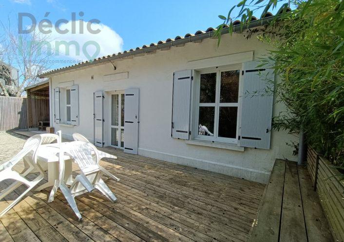 A vendre Maison La Rochelle   Réf 1700614375 - Déclic immo 17