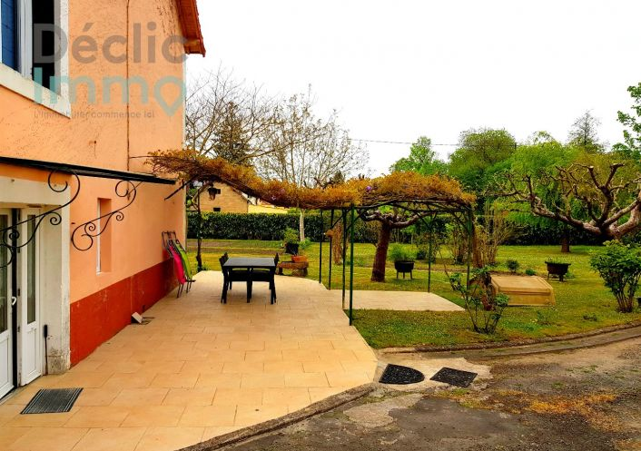 A vendre Maison Brioux Sur Boutonne | Réf 1700614465 - Déclic immo 17