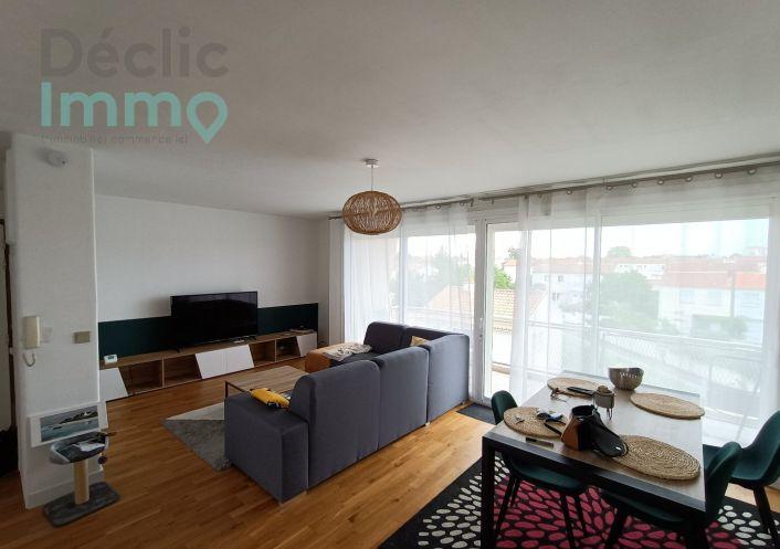 A vendre Appartement Niort   Réf 7900114568 - Déclic immo 17