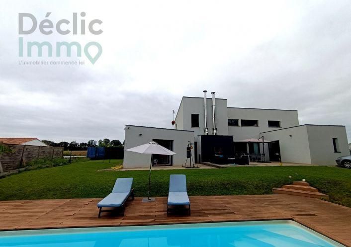 A vendre Villa d'architecte Fressines | Réf 7900114677 - Déclic immo 17