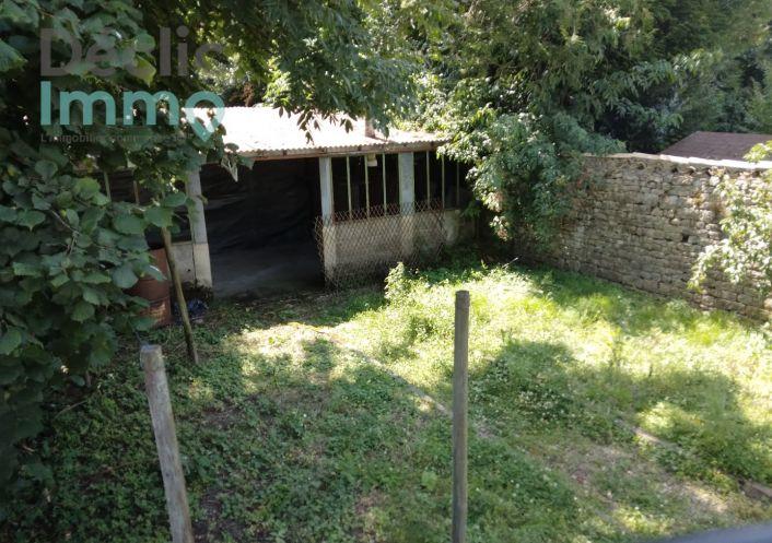 A vendre Maison Coulonges Sur L'autize   Réf 7900114688 - Déclic immo 17