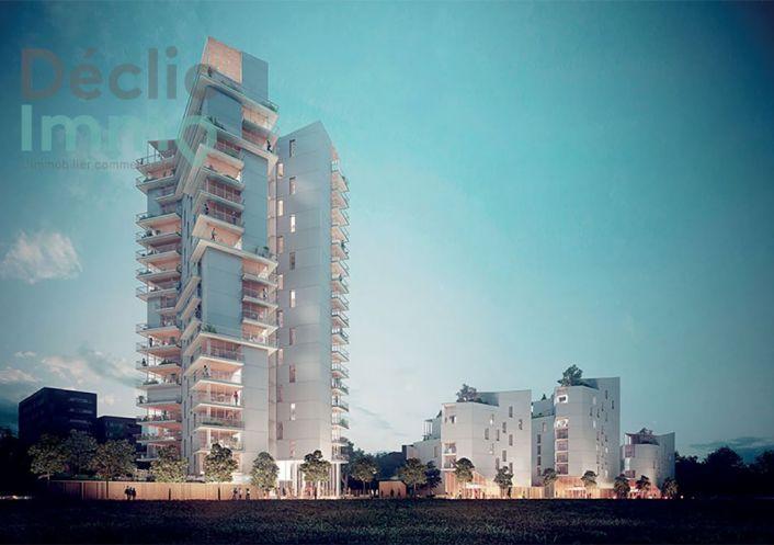 A vendre Appartement neuf Rennes | Réf 7900114915 - Déclic immo 17