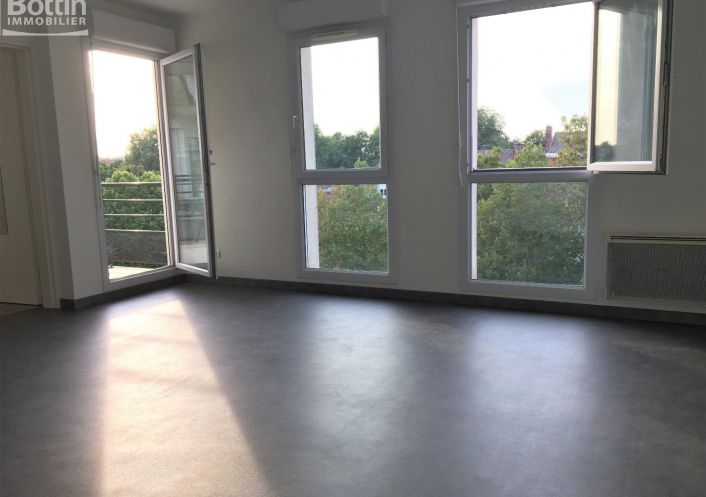 A louer Appartement Amiens | R�f 800021031 - Le bottin immobilier