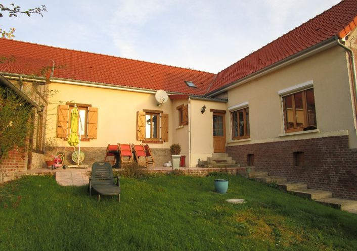 A vendre Guignemicourt 800021251 Le bottin immobilier